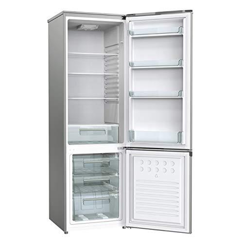 Gorenje rk4172anx da frigo/congelatore combinazione, Argento
