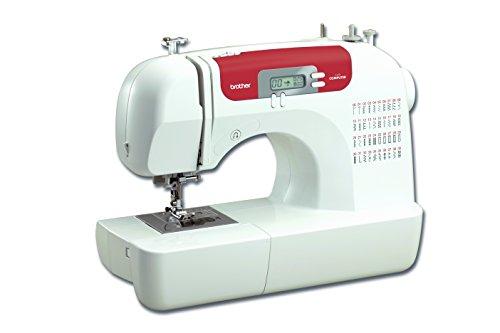 Brother CS10VM1 - Cs10 - máquina de coser electrónica (40 funciones de costura)