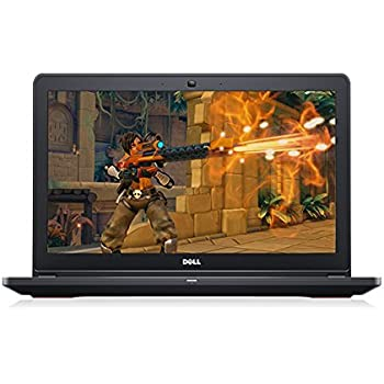 Dell Inspiron Gaming Inspiron 5577 15.6-inch Laptop - Gaming Laptops