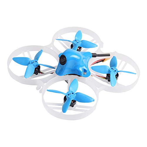 BETAFPV Beta85 PRO 2 Frsky LBT Brushless Whoop Drone with 2S F4 AIO FC 5A ESC Z02 AIO Camera 35 Degree 0/25/200mW OSD Smart Audio 1103 11000KV Motor XT30 Cable for Tiny Whoop FPV Acro Racing