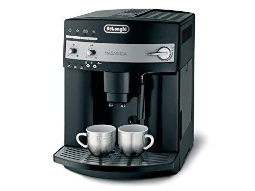 De'Longhi ESAM3000 Macchina per caffè espresso superautomatica, 1450 W, Plastica, Nero