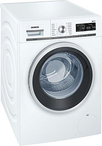 Siemens WM16W541 iQ700