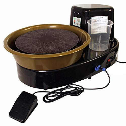Airgoo AG-60 Piatto per forni in ceramica Clay Machine Pottery Wheel macchina elettrica ceramica