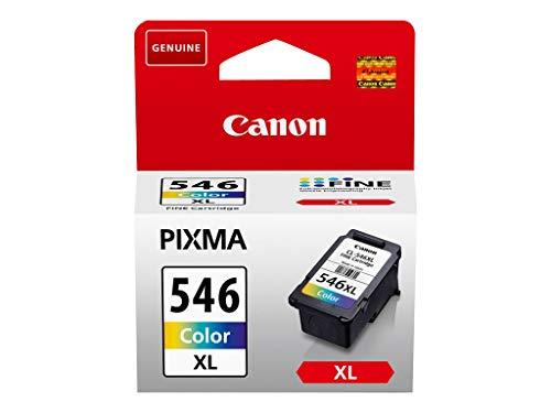 Canon CL-546 XL Inkjet/getto d'inchiostro Cartuccia originale