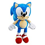 Sonic The Hedgehog - SEGA Peluche 28cm, Couleur