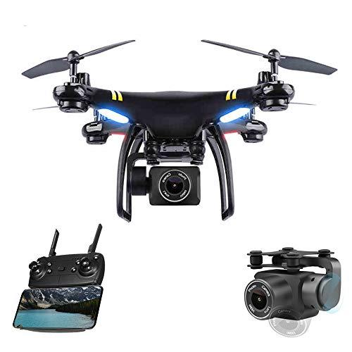 YAMEIJIA Velivoli Professionali radiocomandati Professionali per riprese aeree con Drone GPS GW83