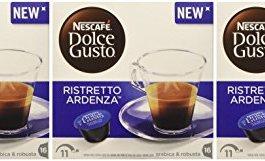 NESCAFÉ Dolce Gusto Ardenza Caffè Espresso