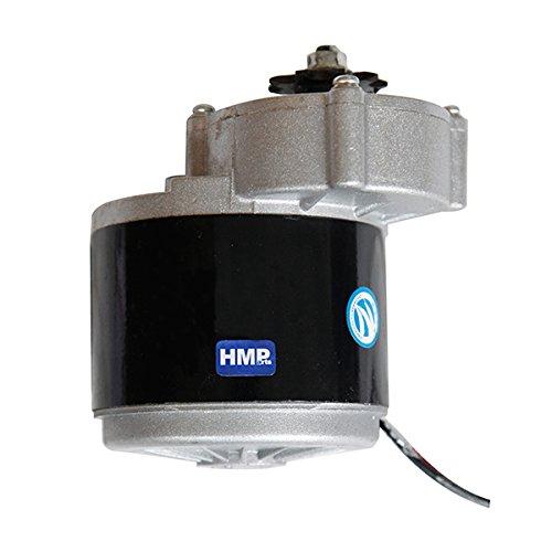 HMParts, E-Scooter RC con motore elettrico da 24V, 350W, MY1016Z