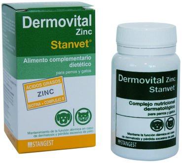 Stangest Dermovital Zinc