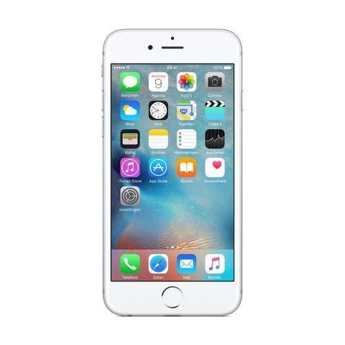 "Apple iPhone 6s - Smartphone de 4.7"" (32 GB) plata"