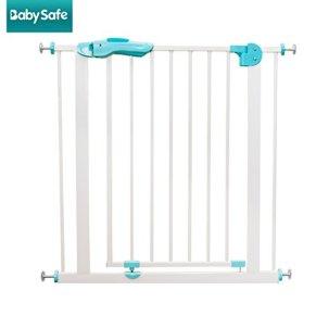 WHYDIANPU Barra de Seguridad para niños Bar Cerca de la Escalera Cerca del bebé Cerca de la Puerta barandilla de Aislamiento Perforación Libre ( Size : 175-184cm )