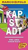 MARCO POLO Reiseführer Kapstadt, Wine-Lands und Garden Route: Reisen mit Insider-Tipps. Inkl. kostenloser Touren-App und Events&News