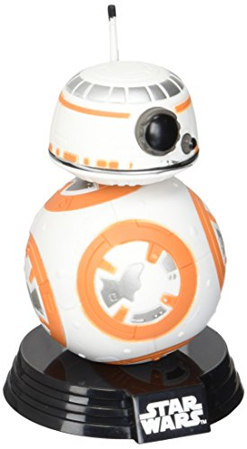 POP! Bobble - Star Wars: E7 TFA: BB-8