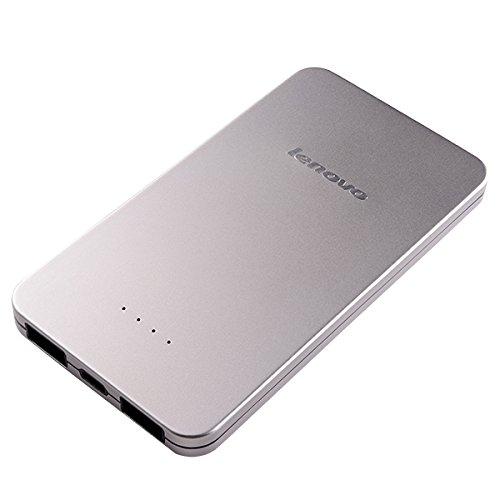 Lenovo Power Bank PB410 5000mAh - Silver