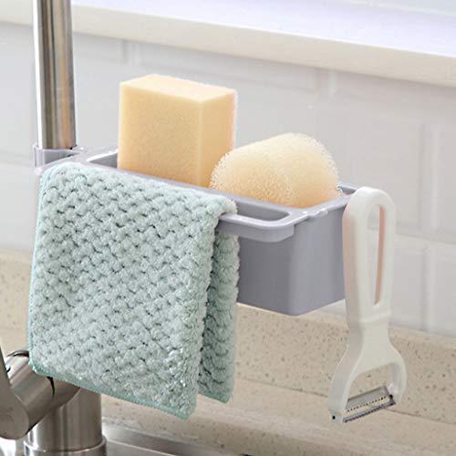 ToDIDAF - Molletta per rubinetto della casa, multifunzione, pratica e conveniente, per lavello da...