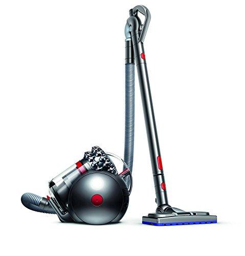 Dyson-Cinetic-Big-Ball-AnimalPro-Aspirateur-sans-sac-et-sans-filtre--entretenir-Garantie-5-ans-Gris-6-accessoires