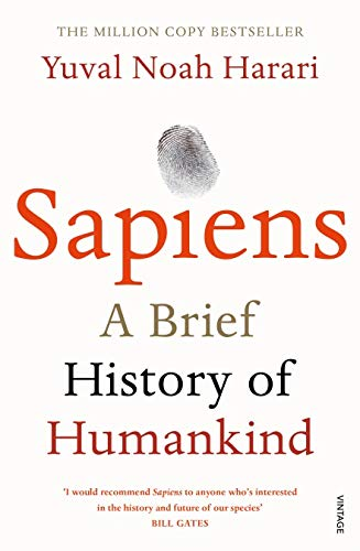 Sapiens: A Brief History of Humankind 13