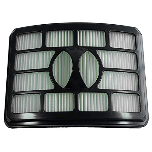 Outgeek HEPA Filter for Shark NV500/XFF500/XHF500/NV650/NV750 Vacuum Cleaner