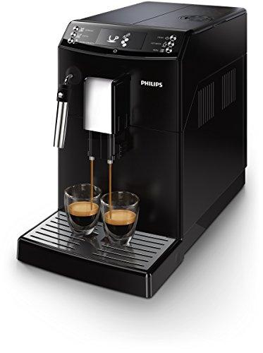 Philips Serie 3100 EP3510/00 Macchina da Caffè Automatica, con Macine in Ceramica, Filtro...