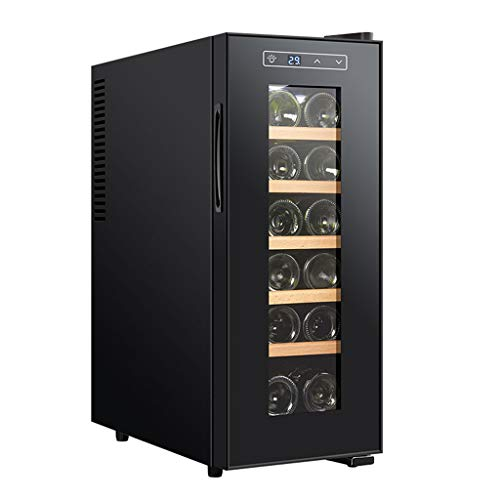 Sonw Yang Microcomputer Smart Wine Cellar - Farmacia Reefer - Termostato LED Touch - refrigeratore...
