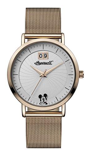 Ingersoll Damen Union Quartz Armbanduhr ID00504
