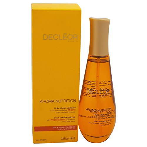 Decleor Aroma Nutrition Huile Sèche Satinante 100 ml 21