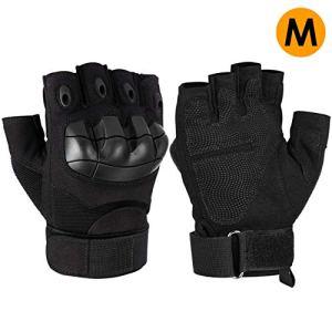 Favoto Handschuhe für Motorrad, Touchscreen, Medium 1
