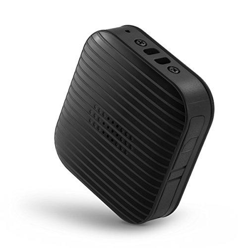 HITSAN A18 Portable Mini GPS Tracker Locator for Elder Peaple and Children