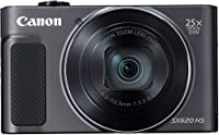 Doté d'un zoom 25x incroyable, cet appareil photo Wi-Fi simple et facilement transportable dispose de toutes les fonctionnalités dont vous avez besoin, y compris la fonction NFC, pour réaliser de superbes photos et vidéos, et les partager facilement ...