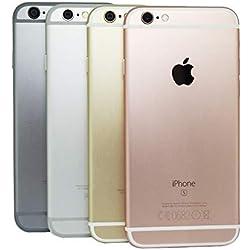 Apple iPhone 6s 64GB Grigio Siderale (Ricondizionato)
