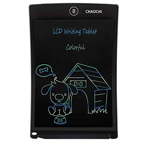 CHAOCHI Tavoletta Grafica LCD Colori 8.5 Pollici Scrittura Lavagna Digitale Elettronica Lavagnetta...