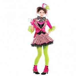 Amscan Teen cappellaio matto costume