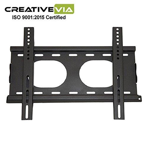 CreativeVia Led Tv Wall Mount Bracket (For 14 to 32inch Led Tv)