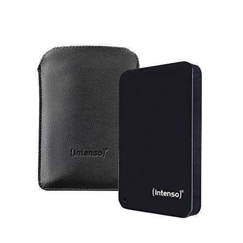 Intenso 6023560 HDD Esterno da 1 TB Portatile