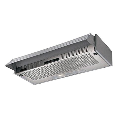Faber - Cappa cucina sottopensile 60 modello 152 LG con filtro carbone originale faber e filtri...