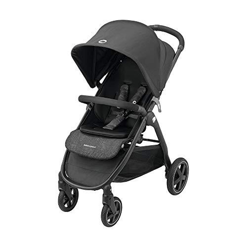 Bébé Confort Gia passeggino leggero e compatto, pieghevole con una mano, reclinabile posizione...
