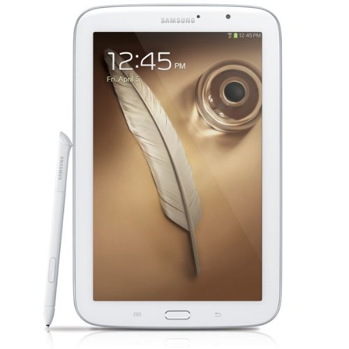 Samsung Galaxy Note 8.0 With S Pen- Gt-N5110 16Gb, Wi-Fi- Usa Imported