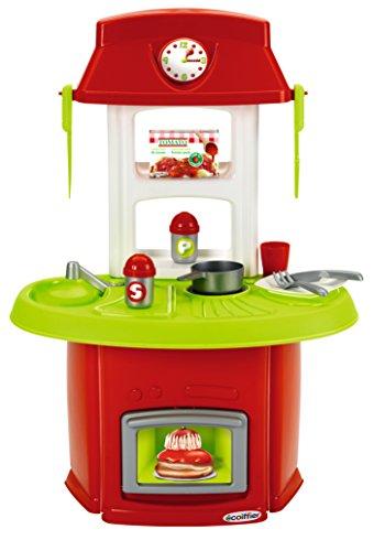 Smoby Ècoiffier 7600001709 - Baby Cucina