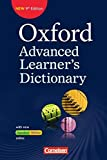 Oxford Advanced Learner's Dictionary - 9th Edition: Oxford Advanced Learner's Dictionary of Current English