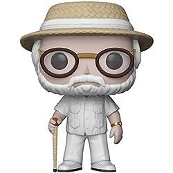 Funko Pop! - John Hammond Figura de Vinilo 26732