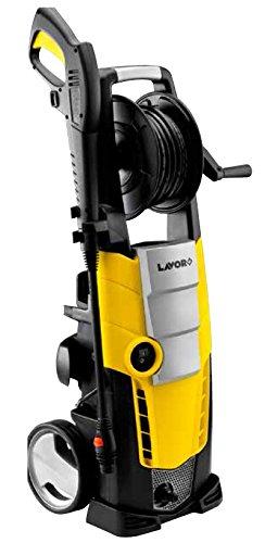 Lavorwash Galaxy 160 Vertical Eléctrico 510l/h 2500W Negro, Amarillo pressure washer - Limpiador de alta presión (Vertical, Eléctrico, Negro, Amarillo, 50/60 Hz)