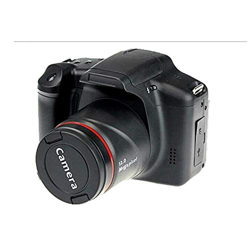 Coromose HD SLR Camera Telephoto Digital Camera Digital Fixed Lens 16X Zoom AV Interface