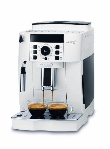 MAGNIFICA S De'Longhi, Macchina per Caffè Espresso Superautomatica