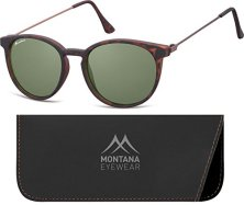Montana-S33-Gafas-de-Sol-Unisex-Adulto-Multicoloured-TurtleG-Talla-nica