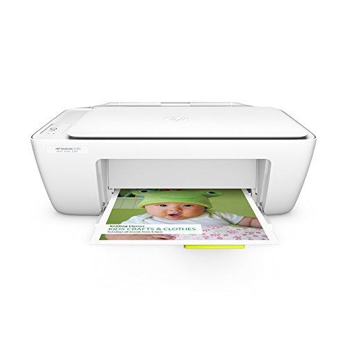 HP DeskJet 2130 Stampante Multifunzione