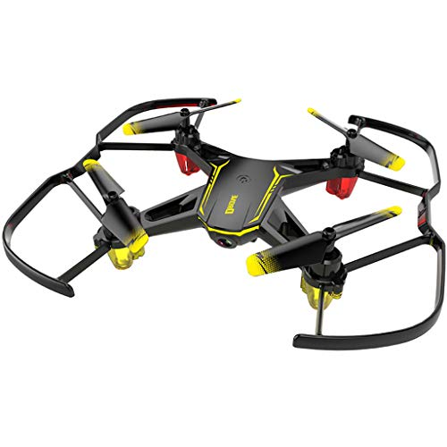 Ginli DJI SPARK - Fotocamera 12 MP I Video Full HD I Autonomia Di Volo 16 Minuti I Piccolo, Leggero...