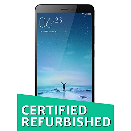 (Certified REFURBISHED) Mi Redmi Note 3 (Grey, 32GB)