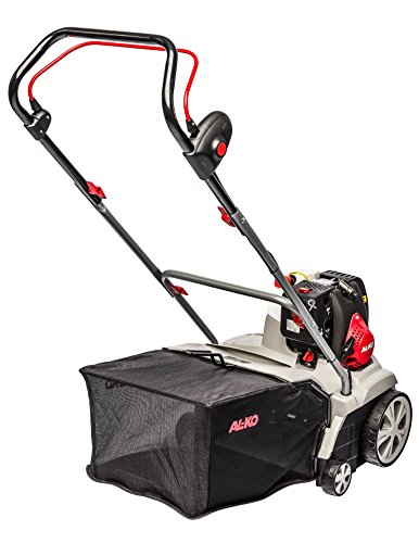 Finally if your after a petrol model then the  'AL-KO 38P' was an excellent machine and is worth considering if you have a larger garden where a petrol model makes more sense.