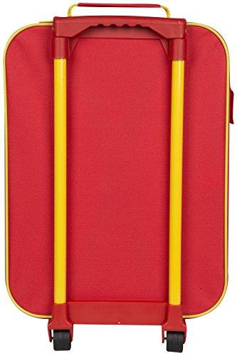 Cars DSC8–8302–Trolley Custodia Rigida, Multicolore