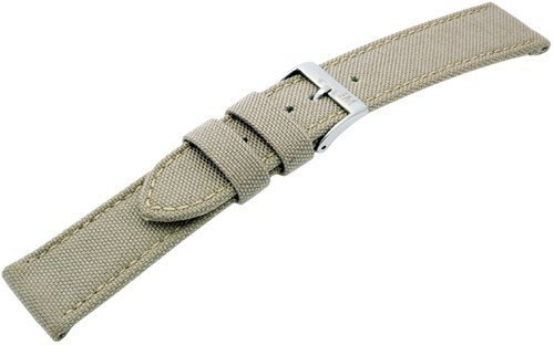 Morellato cinturino in pelle uomo CORDURA/2 beige 20 mm A01U2779110026CR20